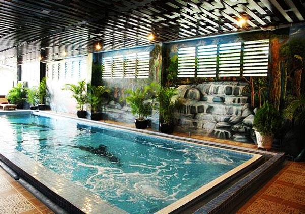 Kingfy Hotel